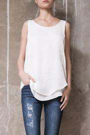 Atelier B.A. Gemas Top - Front cropped