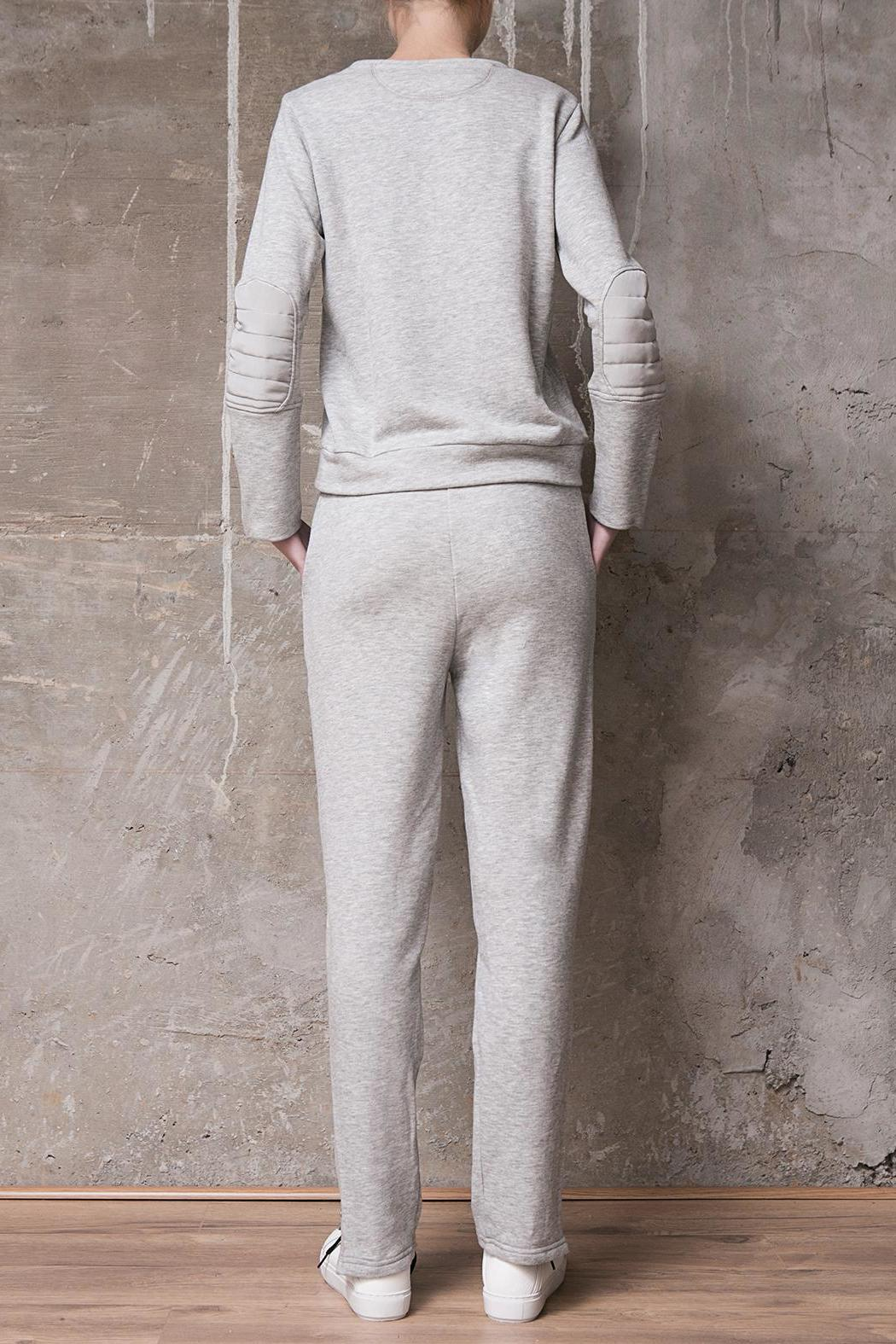 Atelier B.A. Granito Jogger - Side Cropped Image