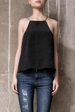 Atelier B.A. Marfil Silk Top - Product List Image