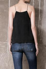 Atelier B.A. Marfil Silk Top - Side cropped