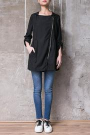 Atelier B.A. Margot Jacket - Front cropped