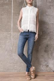 Atelier B.A. Paloma Shirt - Front cropped