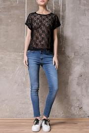 Atelier B.A. Paloma T-Shirt - Front cropped