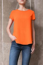 Atelier B.A. Royal T-Shirt - Front cropped