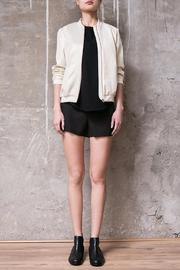 Atelier B.A. Sherman Bomber - Front cropped