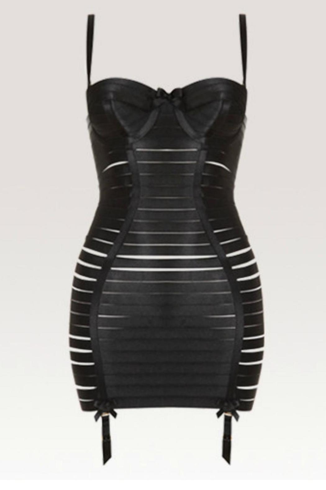 Atelier Bordelle Angela Girdle Dress from Ontario by Coup