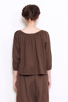 Atelier Delphine Afton Top - Alternate List Image