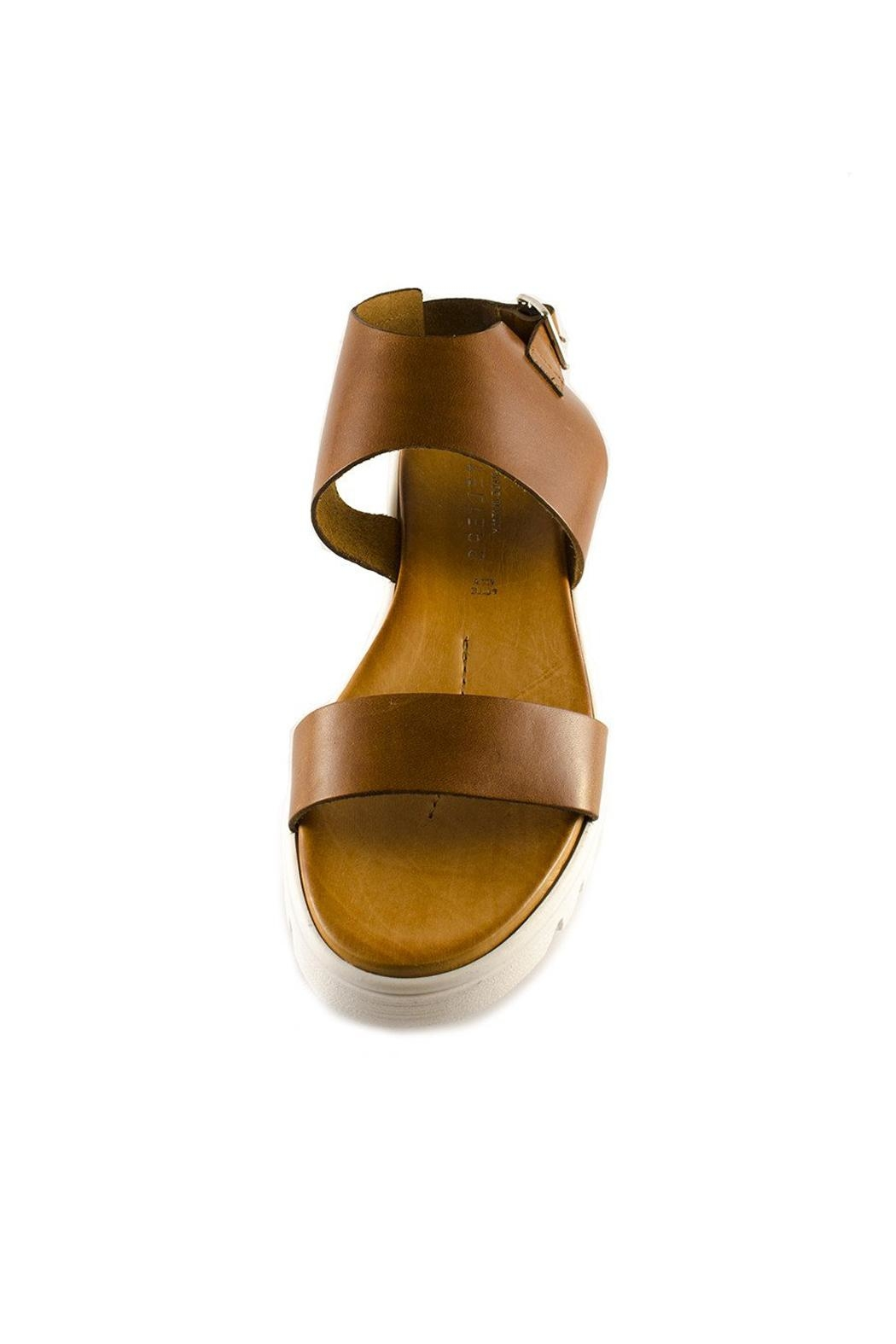 Ateliers  Beonce Sandals - Front Full Image