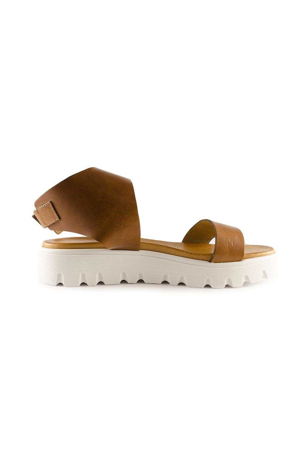 Ateliers  Beonce Sandals - Side Cropped Image