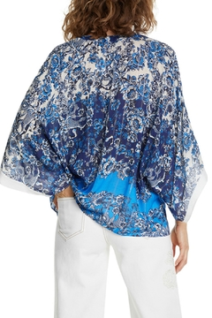 DESIGUAL Atenas Blouse - Alternate List Image