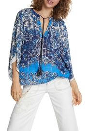 DESIGUAL Atenas Blouse - Product Mini Image
