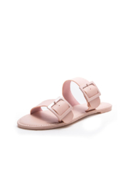 Qupid Athena-1478 Slide Sandal - Product Mini Image