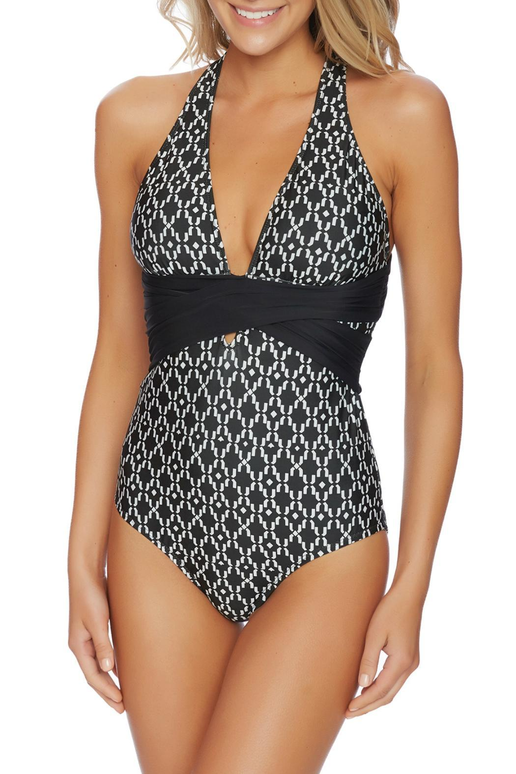 Athena Alana One Piece - Front Cropped Image