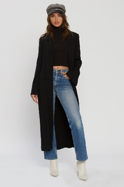 Flynn Skye Athena Black Duster - Product Mini Image