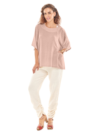 Oh My Gauze Athena Blouse - Product Mini Image