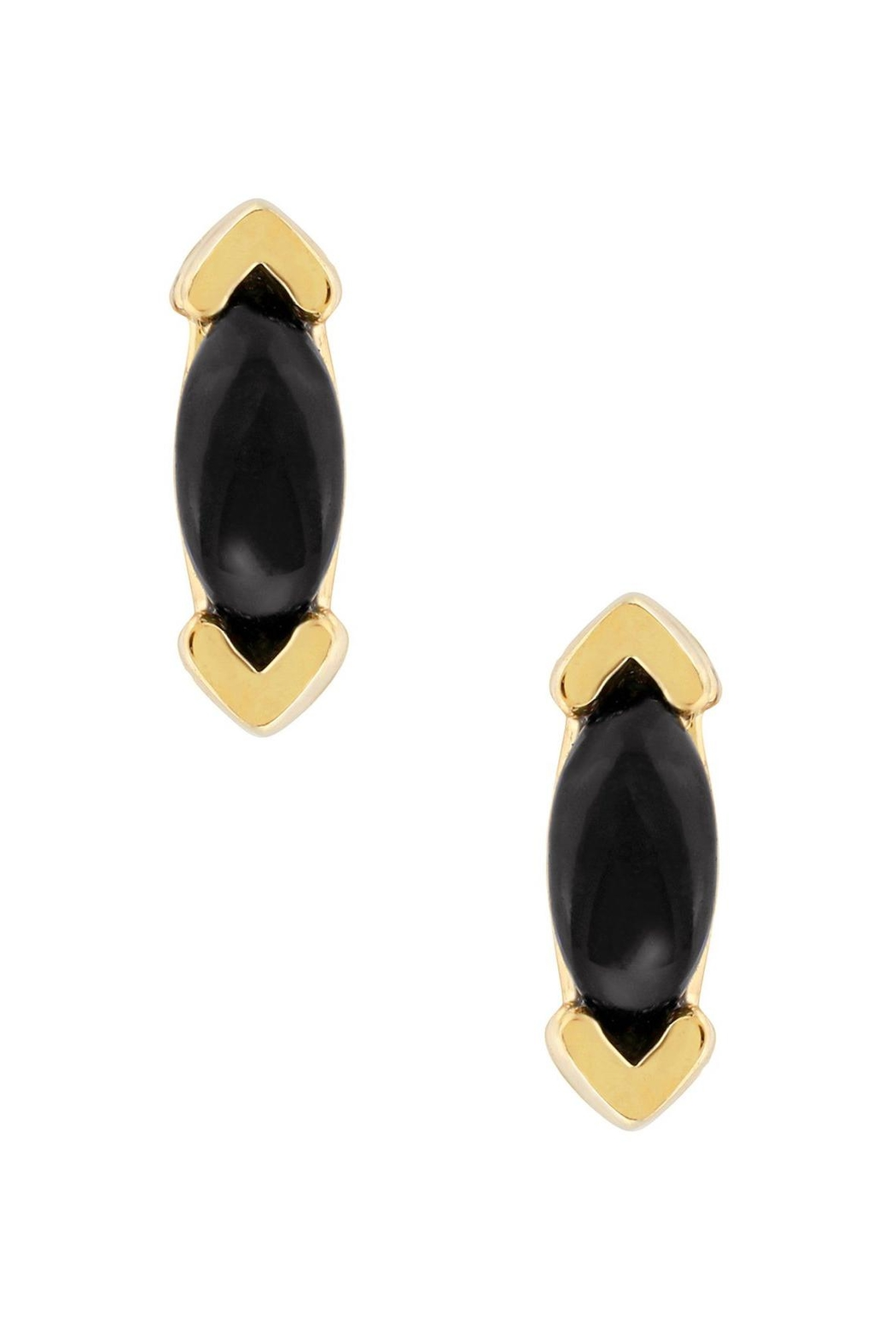 Five and Two Athena Earrings - Main Image