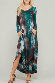 Imagine That Athena Maxi Dress - Product Mini Image