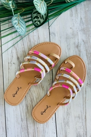 december shoes Athena Sandal - Product Mini Image