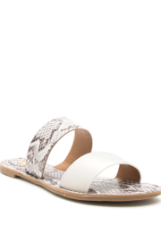 Qupid Athena Sandal - Product Mini Image