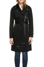 Soia & Kyo Athena Trench Coat - Front cropped