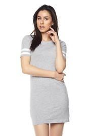 Ambiance Athletic Stripe Dress - Product Mini Image