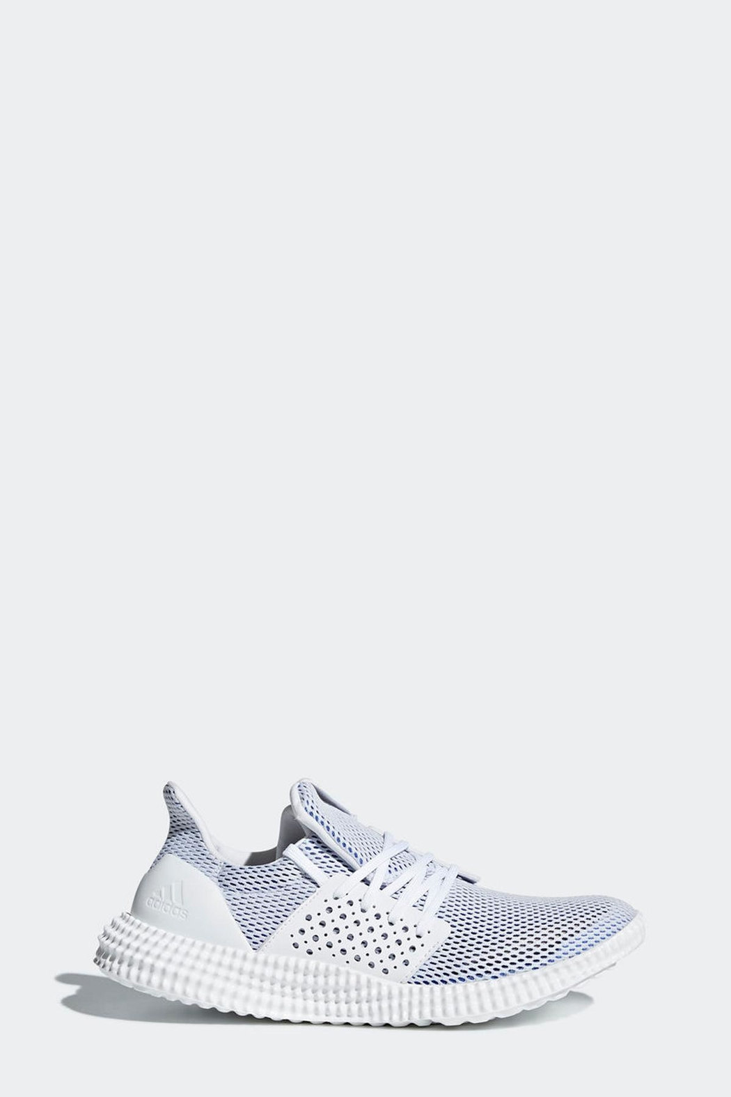 adidas Athletics 24/7tr Shoes - Front Cropped Image
