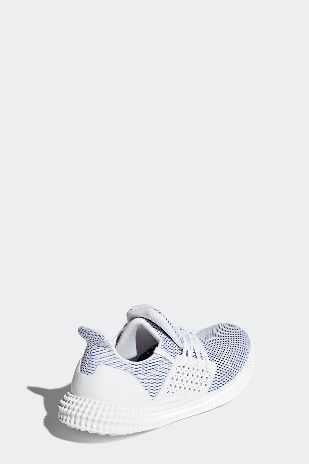 adidas Athletics 24/7tr Shoes - Side Cropped Image