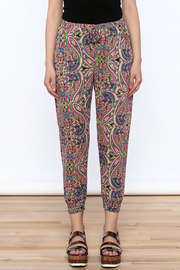 Atina Cristina Bella Jogger Pants - Side cropped