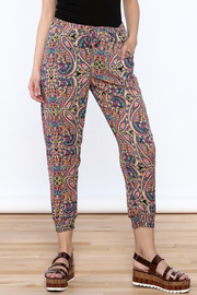 Atina Cristina Bella Jogger Pants - Product Mini Image