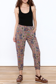 Atina Cristina Bella Jogger Pants - Front full body
