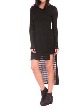 Shoptiques Product: Black Marina Dress