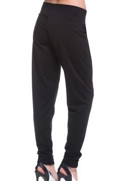 Shoptiques Product: Black Ponte Pants