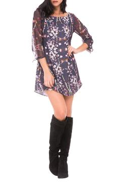 Shoptiques Product: Lily Print Dress