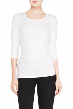 ATM Anthony Thomas Melillo Jackie Ballet Top - Product List Image