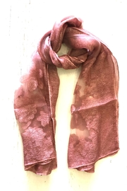 Attire Management Delicate Rose Scarf - Product Mini Image