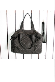 Attire Management Quilted Weekender Bag - Product Mini Image