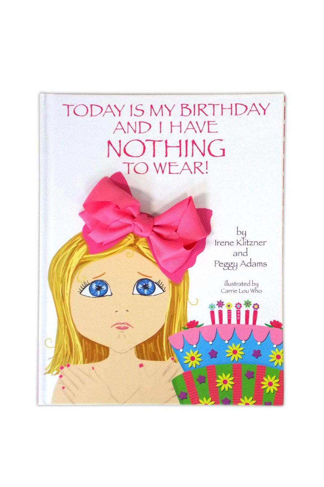 Attitudes Import Birthday Gift Set - Side Cropped Image