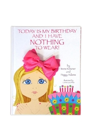 Attitudes Import Birthday Gift Set - Side cropped