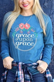 ATX MAFIA Grace Long Sleeve - Product Mini Image