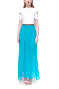Shoptiques Product: Blue Janis Skirt