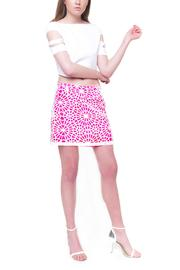 Aubert Design Brigitte Skirt - Product Mini Image