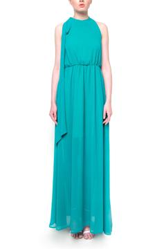 Shoptiques Product: Doris Emerald Dress
