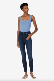 7 For all Mankind Aubrey Jeans - Product Mini Image