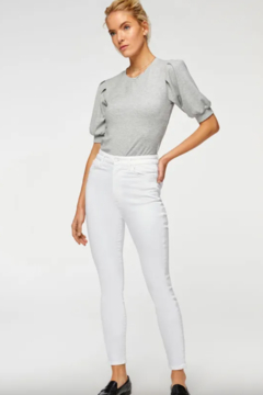 7 For all Mankind Aubrey Jeans - Product List Image