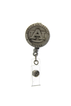 Heritage Auburn Badge Reel - Alternate List Image