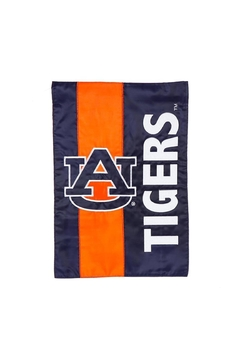 Evergreen Enterprises Auburn Garden Flag - Alternate List Image