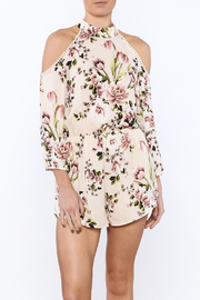 Audrey 3+1 Flower Child Romper - Product Mini Image