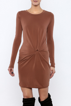 Shoptiques Product: Why Knot Dress