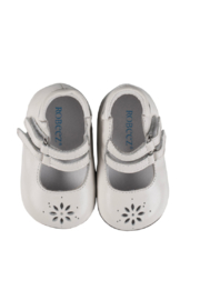Robeez Audrey Mini Shoez - Front full body