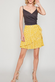 Hayden Los Angeles Audrey Skirt - Product Mini Image